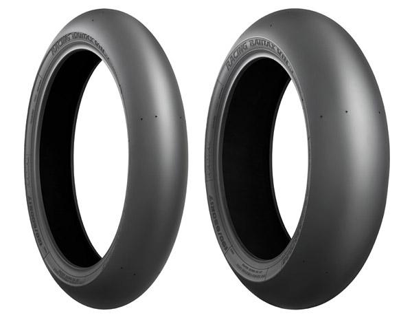 Imagine Anvelopa Bridgestone 190 650r17 Tl V01 Medium