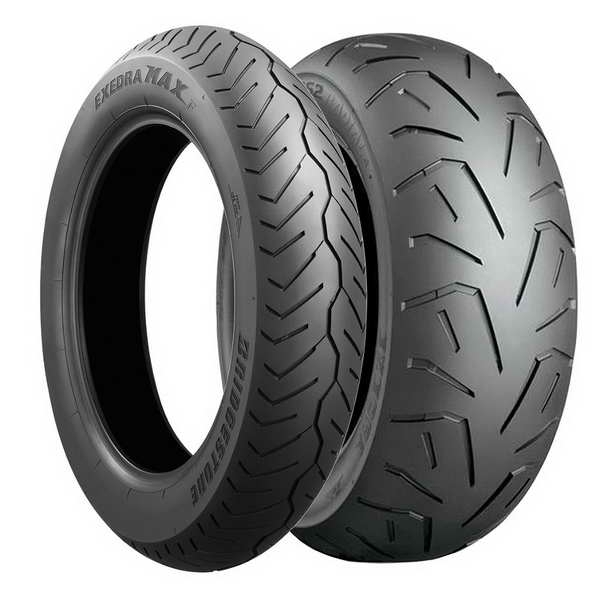 Anvelopa chopper cruiser BRIDGESTONE 170 80B15 (77H) TL EXEDRA MAX, Diagonal