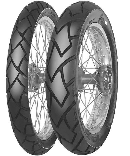 Anvelopa MITAS on off enduro 110 80R19 (59V) TL TERRAFORCE, Radial