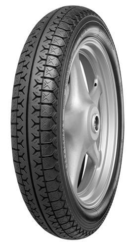 Anvelopa moto asfalt Continental Tire 5.00 - 16 M C 69H TT K 112