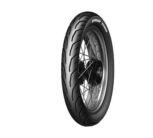 Anvelopa moto asfalt DUNLOP 120 80-14 TT 58P TT900 GP Spate