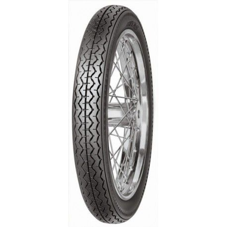 Anvelopa moto asfalt MITAS 3.00-19 TT 49P H01 Fata Spate
