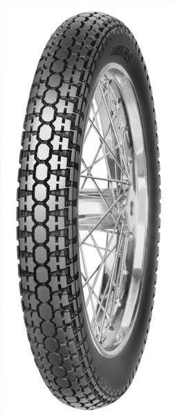 Anvelopa moto asfalt MITAS 3.00-19 TT 57P H02 Fata