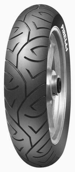 Anvelopa moto asfalt PIRELLI 150 70-16 TL 68S SPORT DEMON Spate