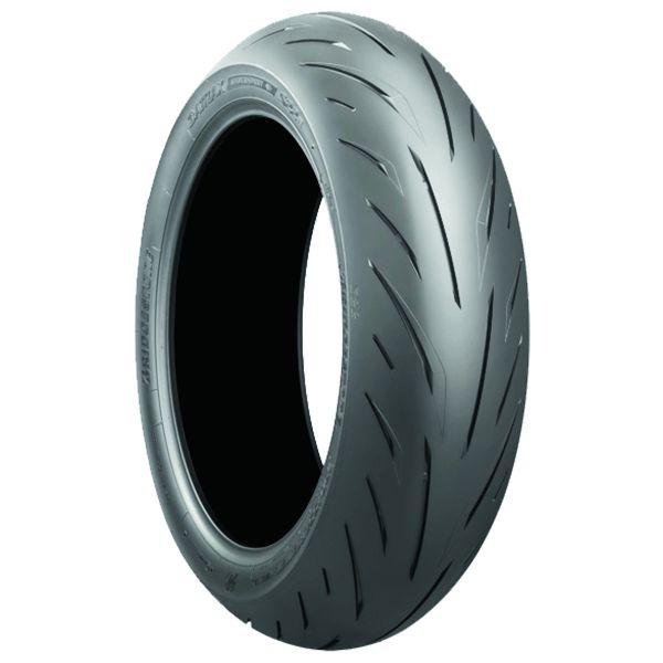 Anvelopa moto asfalt Sports tyre BRIDGESTONE 180 55R17 TL 73W Battlax Hypersport S22 Spate