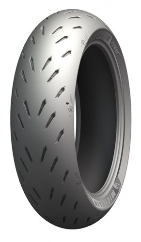 Anvelopa moto asfalt Sports tyre MICHELIN 140 70R17 TL 66H POWER RS+ Spate