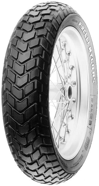 Anvelopa on off enduro PIRELLI 110 80R18 (58H) TL MT60 RS, Radial