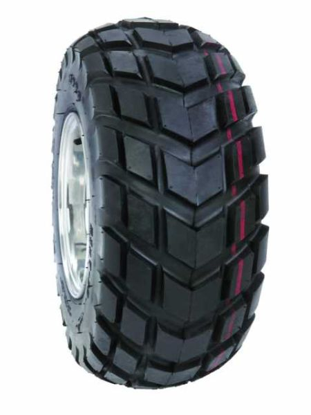 Imagine  Anvelopa Quad Atv Duro 22x10 - 10 Tl 39n Hf247 4pr