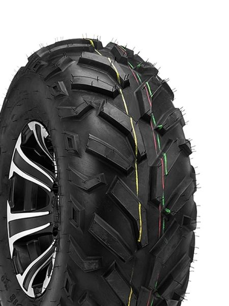 Anvelopa quad atv DURO 26x8R14 (57N) TL DI2013 RED EAGLE Radial