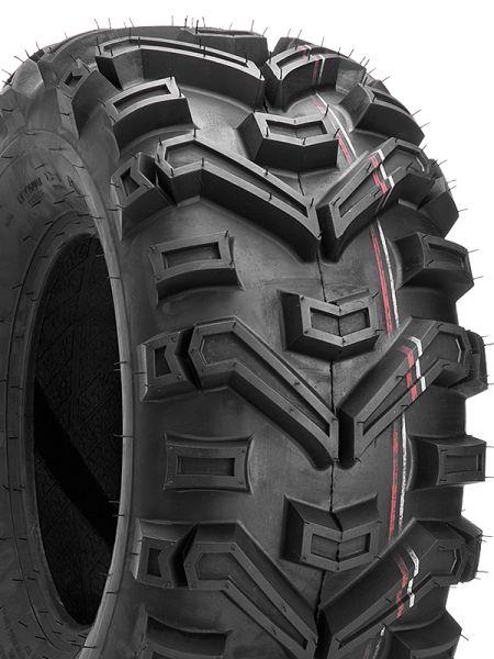 Anvelopa quad atv DURO 23x7-10 TL 31F DI2010 Buffalo 6PR