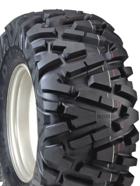 Anvelopa quad atv DURO 26x9R12 TL DI2025 POWER GRIP 6PR