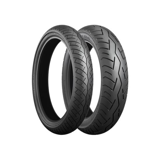 Anvelopa Road Bridgestone 130 70-18 BT 45 R (63H)