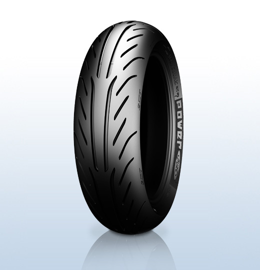 Anvelopa scuter MICHELIN 140 70-12 TL 60P POWER PURE SC Spate