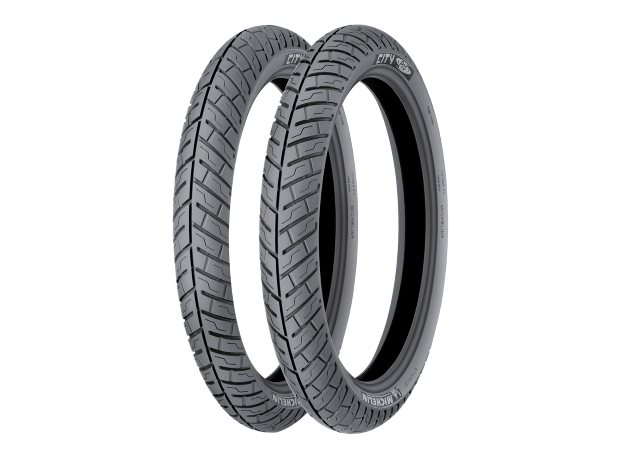 Anvelopa scuter MICHELIN 80 90-17 TT 50S CITY PRO Spate