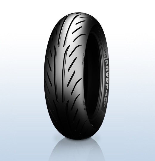 Anvelopa scuter moped MICHELIN 120 70-12 (51P) TL POWER PURE SC, Diagonal
