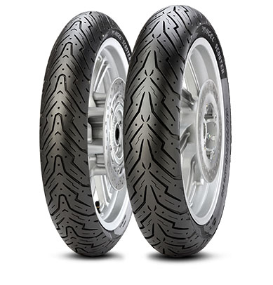 Anvelopa scuter PIRELLI 110 90-13 TL 56P ANGEL SCOOTER Fata